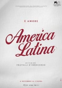 Venezia 78 - America latina