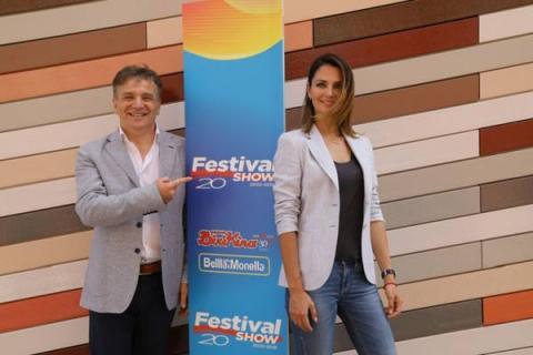 festival show 2019