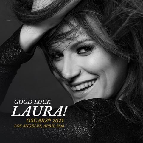 Laura Oscar