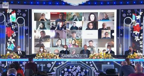 Sanremo CS 04