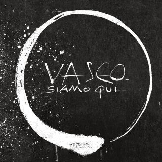Vasco Rossi - Siamo qui