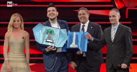 Guadiano vincitore