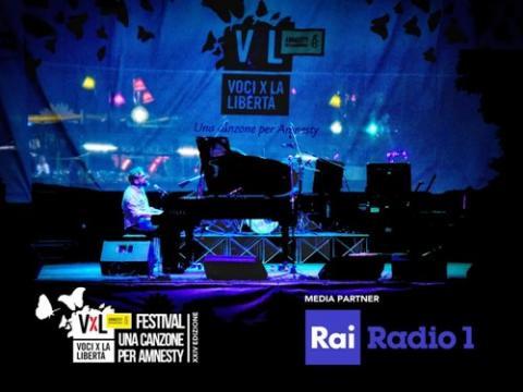 Voci per la Libertà - Rai Radio 1