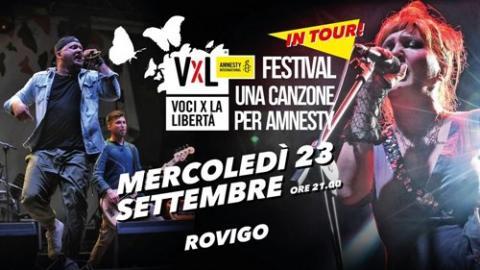 VxL 2020 Tour