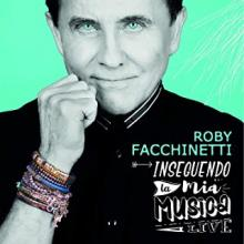 Roby Facchinetti - Invisibili