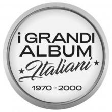 I Grandi Album Italiani 1970-2000