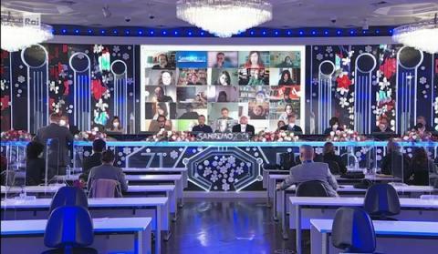Sanremo CS Finale