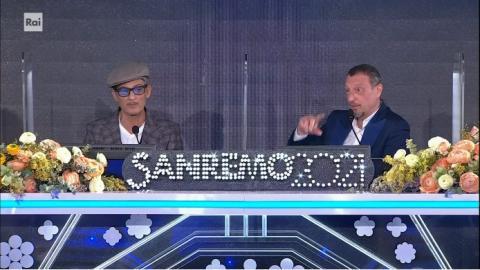Sanremo CS 03