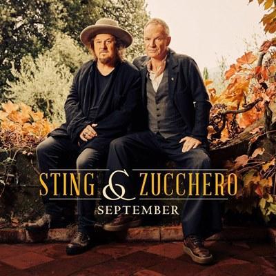 Zucchero & Sting