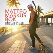 Matteo Markus Bok - Háblale Claro
